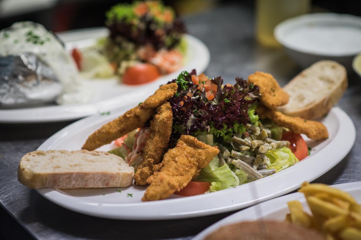 Der beste Salat in Mönchengladbach