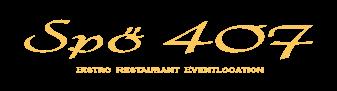 Logo Restaurant Spö